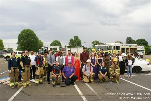 FUNKSTOWN FIRE COMPANY