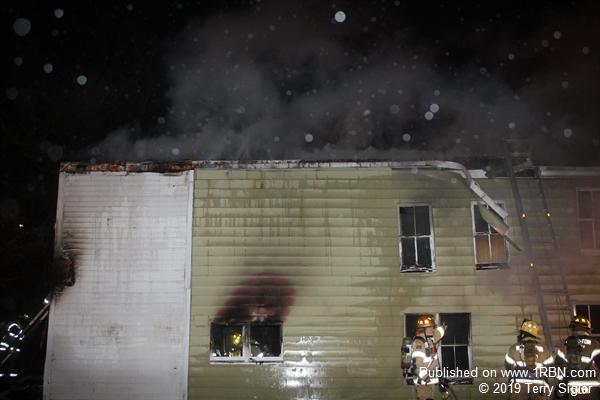 Funkstown Volunteer Fire Company, Inc